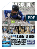 2014 Summer Guide and KWQC Family Fun Guide - Published by the River Cities' Reader