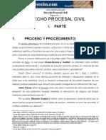 49110745 Derecho Procesal Civil Completo