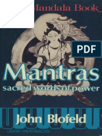 Blofeld - Mantras Sacred Words of Power