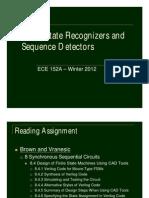 L10 - Finite State Recognizers