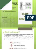 Exposicion Kaizen vs Reingenieria.pptx