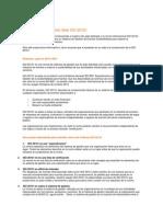 Bienvenido Al Sitio Web ISO 20121