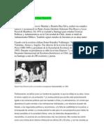 Biografía de Ramón Díaz Eterovic