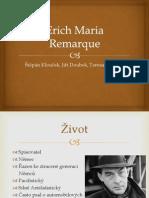 E.M. Remarque
