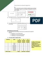 evaluacionDiagnostica1ro_pautaDeCorreccion