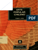 Tomas Lago.arte Popular Chileno