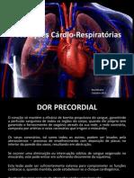 5- Alterações Cárdio-Respiratórias e SBV