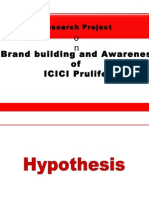 Business Research - ICICI Prudential