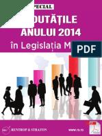 RaportSpecialNoutatile2014inLM