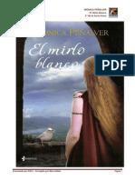 Peñalver Monica - Astur 02 - El Mirlo Blanco