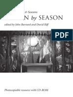 SeasonByS Booklet