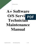 A+ manual software full FINAL V 2