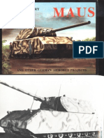Maus and Other German Armored Projects
