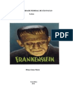 Frankenstein and Prometheus (Salvo Automaticamente)