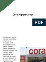 Hipermarket Cora