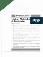Nuevo Curso de Lógica y Filosofía - Guillermo A. Obiols - Capítulo I - El lenguaje