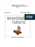 5 Management in Turism