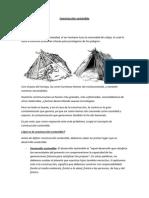 Construcción sostenible metodologia