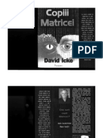 David Icke-Copiii Matricei