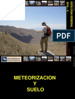 Geo Meteorizacioysuelo