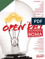 Open Day Accademia Delle Belle Arti