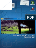 Manual Cortinas Forestales