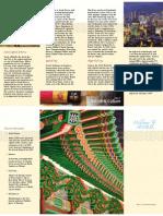 Homework 8 - Brochure