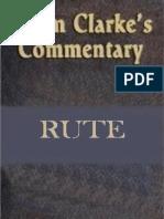 Rute - Adam Clarke