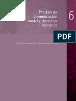 6. Medios de Comunicacion