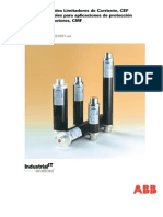 ABB Fusibles limitadores de corriente.pdf
