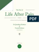 Jonathan Kuttner - Best of .. Life After Pain