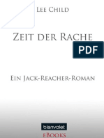 Child, Lee - Zeit Der Rache - Ein Jack Reacher Roman