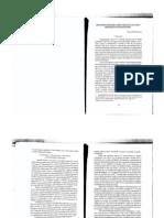 3.1 Armata Si Societatea - Profesia Militara Si Evaluarea Probabilitatii de Razboi
