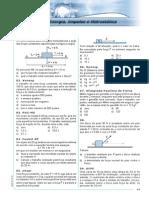 Fis03 - Energia Impulso e Hidrostática