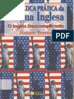 Gramática Fácil Da Lingua Inglesa- Nelson Torres by. m4g3sk1