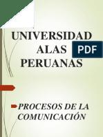 Procesos de La Comunicación