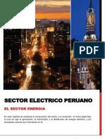 Sector Electrico Peruano