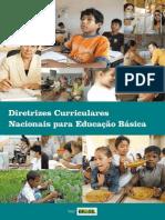 Diretrizes Curriculares Nacionais Para Educaçao Básica
