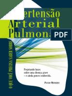 Livro - O Que Voce Precisa Saber Sobre Hipertensao Arterial Pulmonar