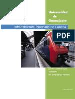 6 Infraestructura Ferroviaria de Canadá