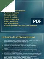 PHP-OOP Clase 6 (1)