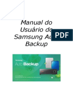 PTbz_Samsung Auto Backup User Manual Ver 2.0