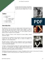 Canto - Wikipedia, La Enciclopedia Libre