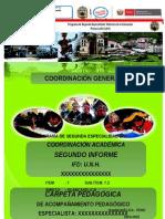 Carátula Programa