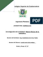 2.2 Bases Fisicas de La Hidraulica Equipos (1)