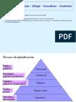 Estrategia y Análisis FODA M. Silvia