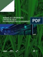 Manual de Conservação e Reuso de Água Na Agroindústria