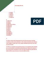 correo dos exerccios do manual da pg 60 e 61