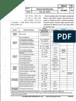 AE Parameter List