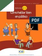 GP Como Hablar Bien (DP3)